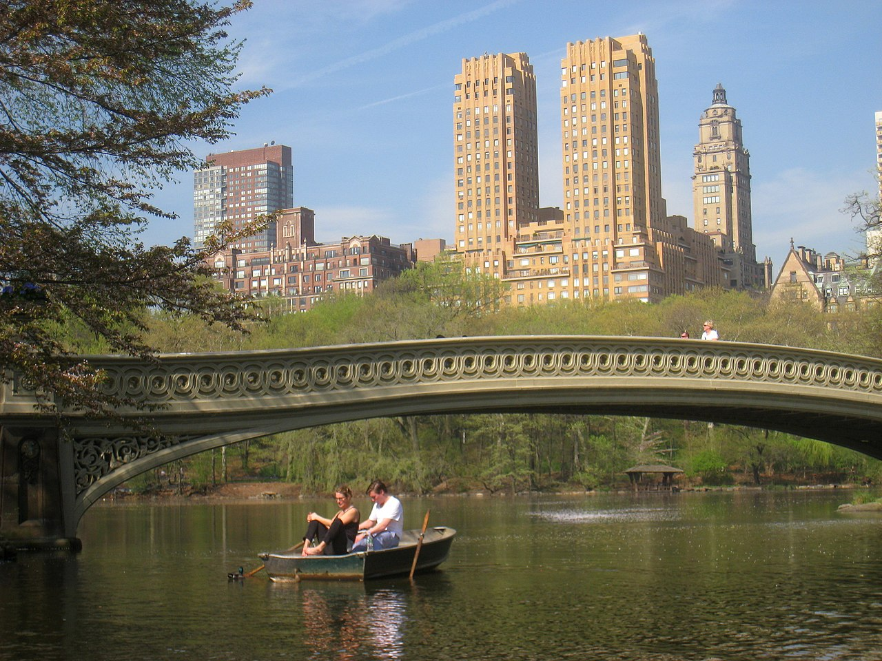 Fall Wallpaper File Lake In Central Park Nyc Img 5732 Jpg Wikimedia