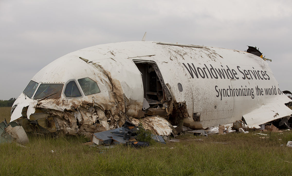 Ups Airlines Flight 1354 Wikipedia