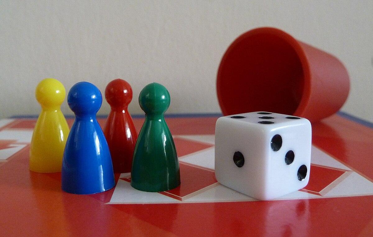 Ludo Board Game Wikipedia