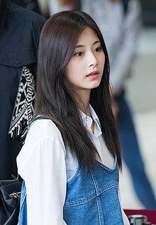 Dahyun Twice Beautiful Girl Wallpaper Tzuyu Wikipedia
