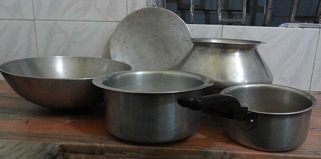 Filebengali Kitchen Utensilsjpg Wikimedia Commons