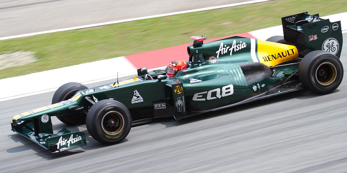 Racing Car Pictures Wallpaper Caterham Ct01 Wikipedia