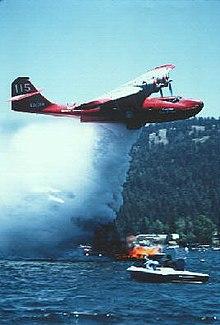Los Angeles Wallpaper Iphone 6 Plus Aerial Firefighting Wikipedia