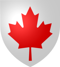 creative commons image of Canada Maple Leaf from Wikipedia