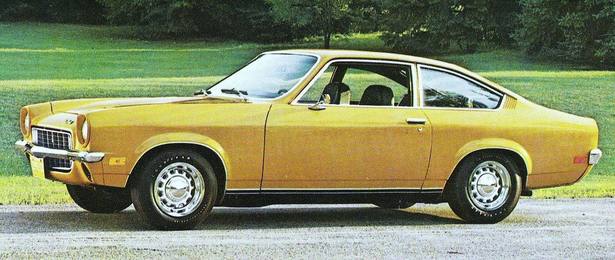 Chevrolet Vega - Wikipedia