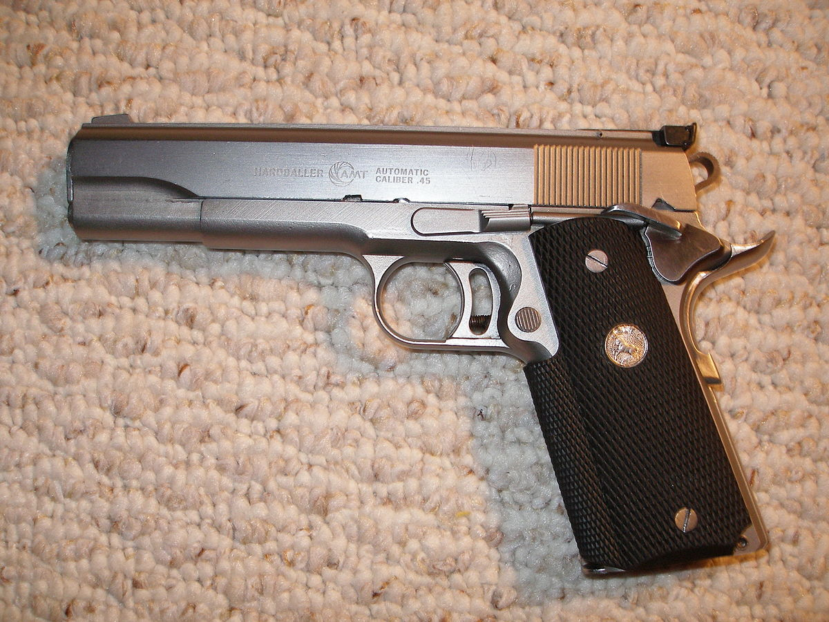 Calibre 45 List Of 45 Caliber Handguns Wikipedia