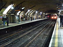Train Station Wikipedia