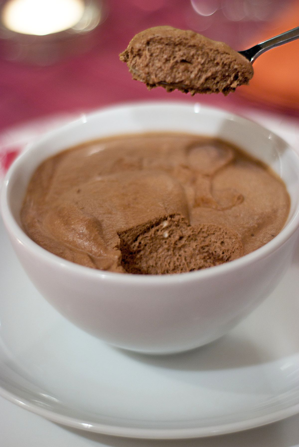 Mousse Mousse Mousse Wikipedia