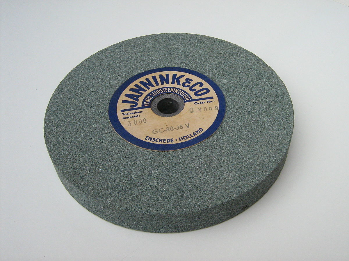 Grinding Disc Grinding Wheel Wikipedia