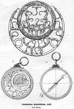 الاختراعات موضوع الاختراعات الحديثة تقرير 150px-Astrolabium.jpg