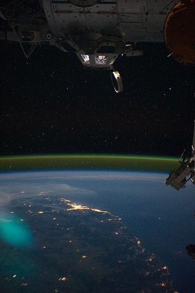 Space habitat - Wikipedia
