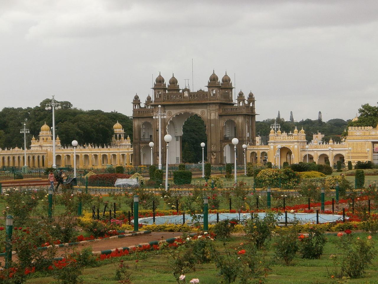 Indie Wallpaper Hd File Mysore Palace Mysore India Jpg Wikimedia Commons