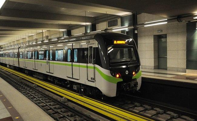 Athens Metro Wikipedia