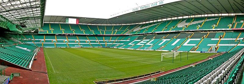 Celtic Park Wikipedia