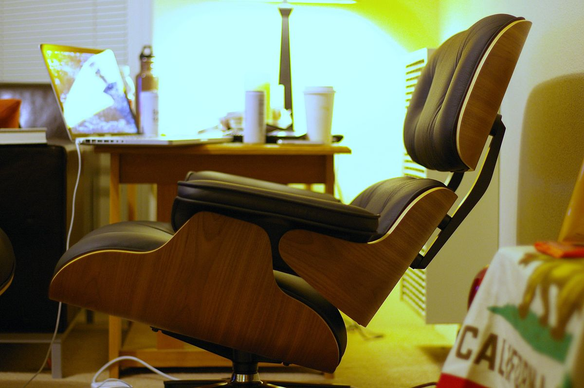 Eames Lounge Chair Zubehör Lounge Chair Wikipedia