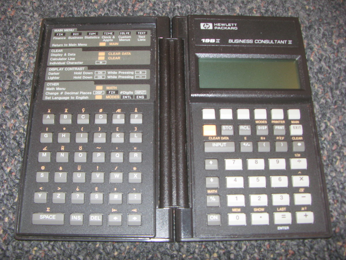 amortizing calculator