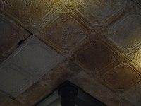 Tin ceiling - Wikipedia