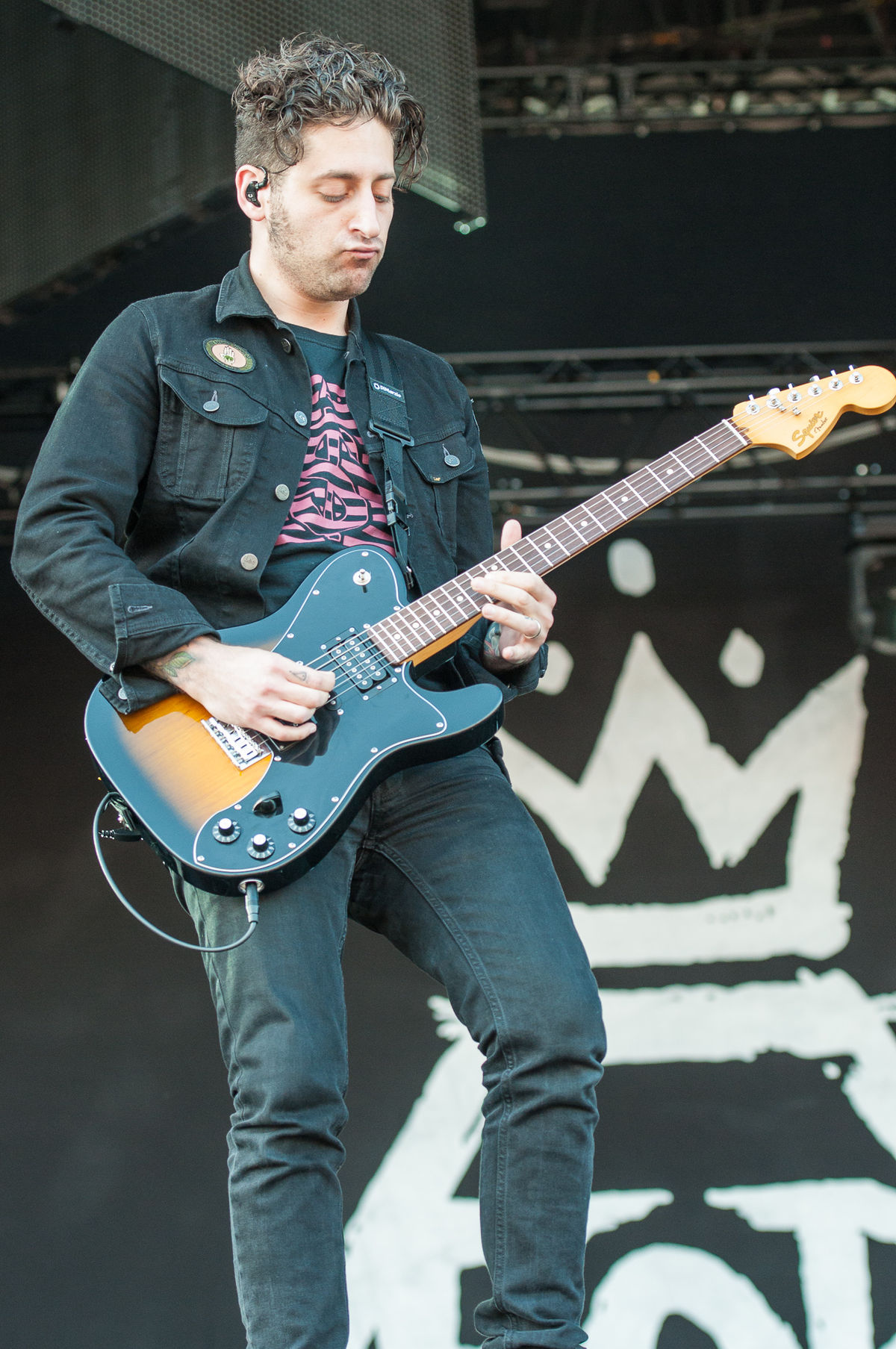 Fall Out Boy Patrick Stump Wallpaper Joe Trohman Wikipedia