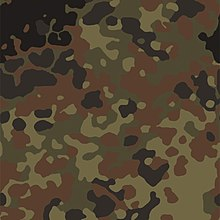 Black And Red Wallpaper Hd Flecktarn Wikipedia