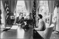 File:Nixon meeting with Ray Charles in the oval office ...