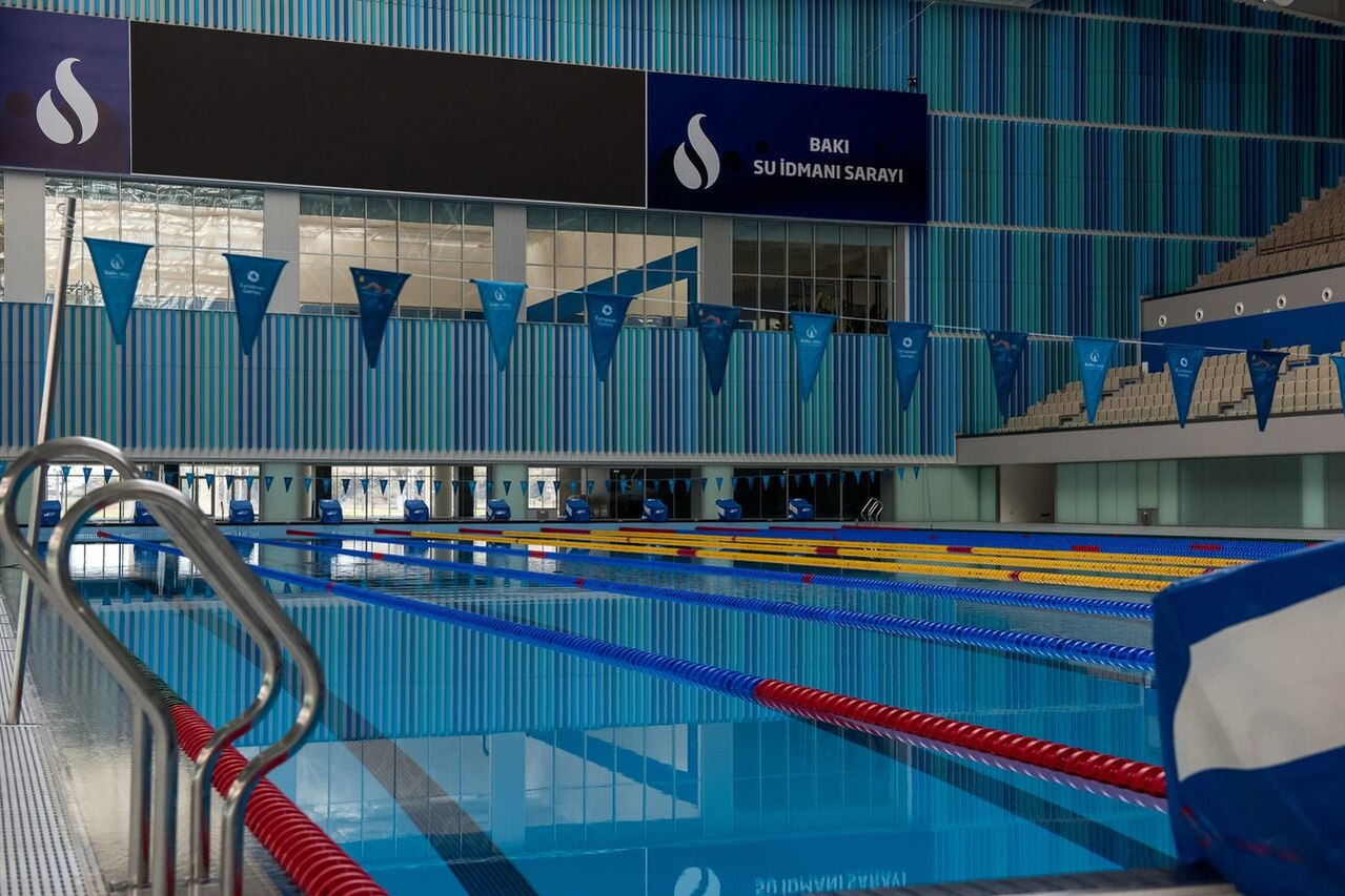 Cash Pool Flensburg Olympic Size Swimming Pool The Complete Information And Online