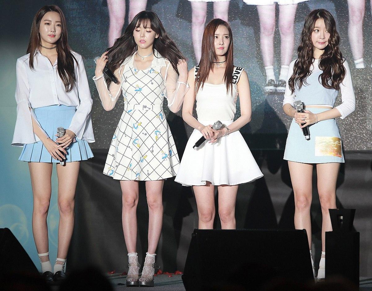 Wallpaper Girl Band Korea Dal Shabet Wikip 233 Dia A Enciclop 233 Dia Livre