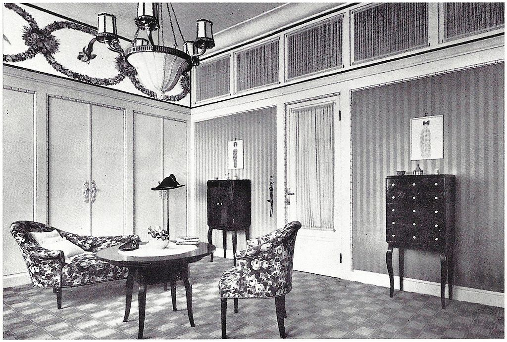 FileKöln-Marienburg Haus Feinhals Ankleidezimmer 1911jpg - ankleidezimmer