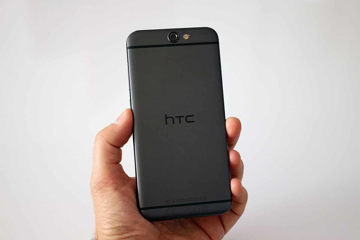 Htc Mobile Htc One A9 - 維基百科,自由的百科全書
