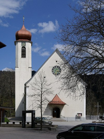 Krumbach, Vorarlberg - Wikipedia