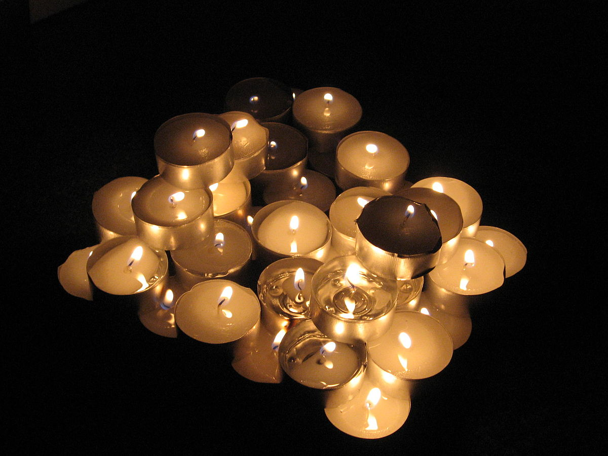 Tealight Lamp Tealight Wikipedia