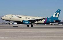 Airtran Airways Wikipedia