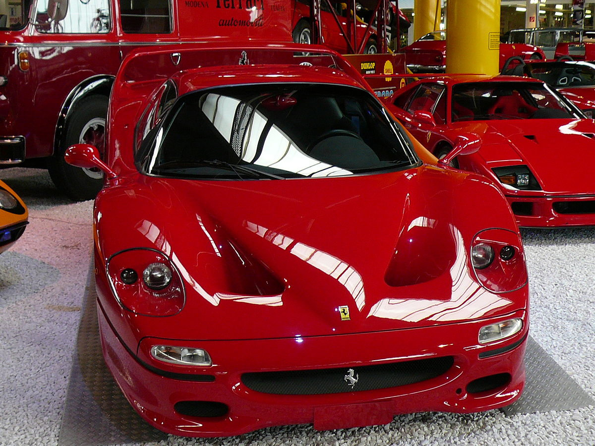 F1 Car Pictures Wallpaper Ferrari F50 Википедия
