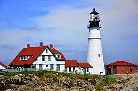 Fall Cape Cod Wallpaper Portland Head Light Wikipedia