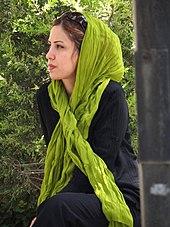 Beautiful Muslim Girl Hd Wallpaper Hijab Wikipedia