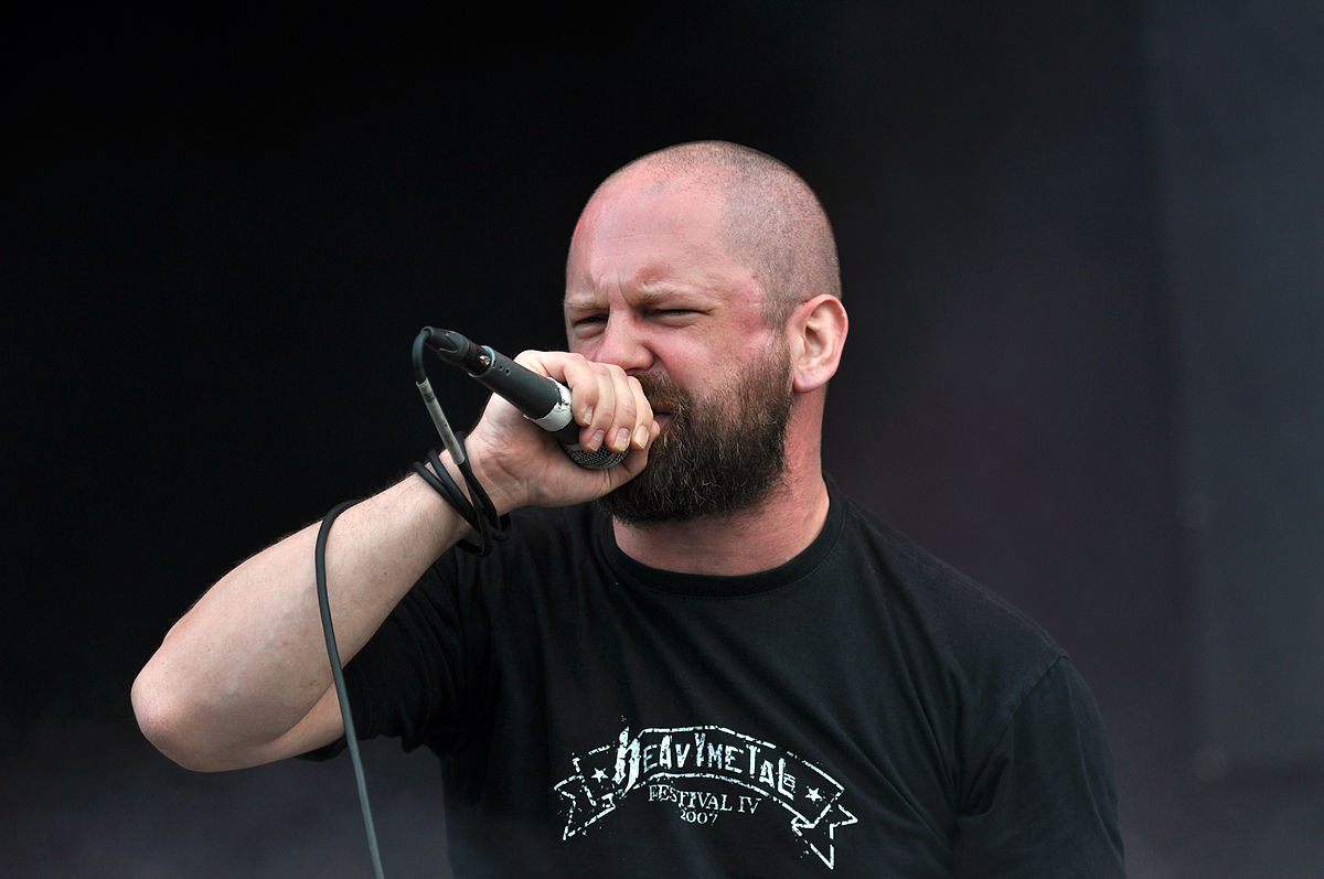 Lit Metal But Dave Hunt (musician) - Wikipedia