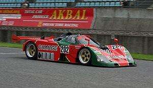 Racing Car Pictures Wallpaper Mazda 767 Wikipedia