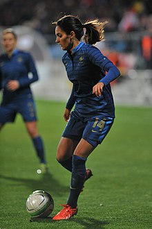 Alex Morgan Quotes Wallpaper Louisa Cadamuro Wikipedia