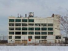 Rust Belt Wikipedia