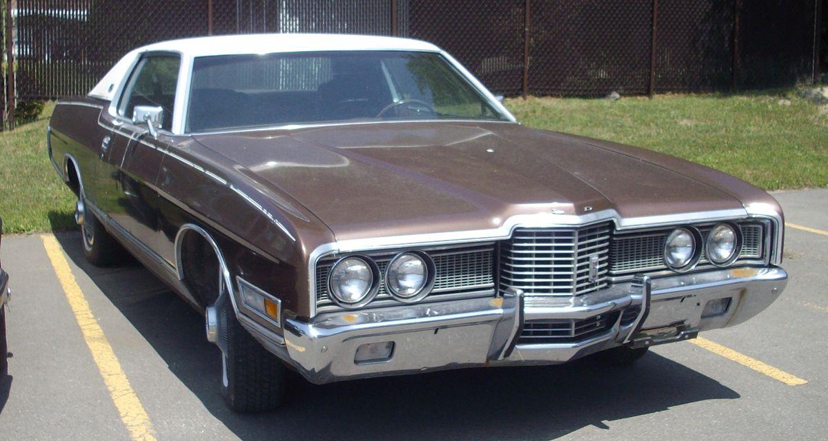 Ford LTD (Americas) - Wikipedia