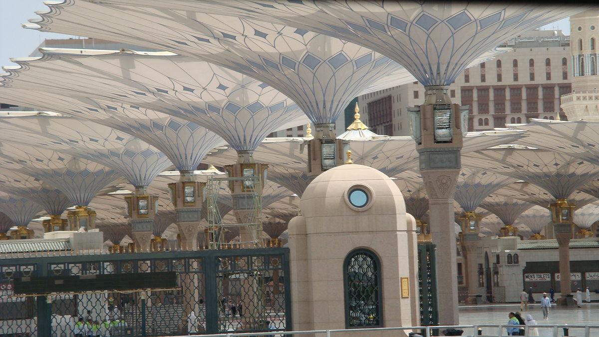 Heat Wallpaper Hd Medina Haram Piazza Wikipedia