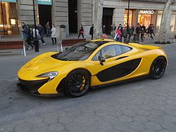 Images For Cars Wallpaper Mclaren Automotive Wikipedia
