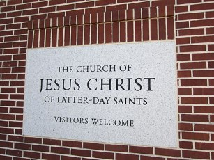 The Church of Jesus Christ of Latter-Day Saints in Houston, Texas, 2012