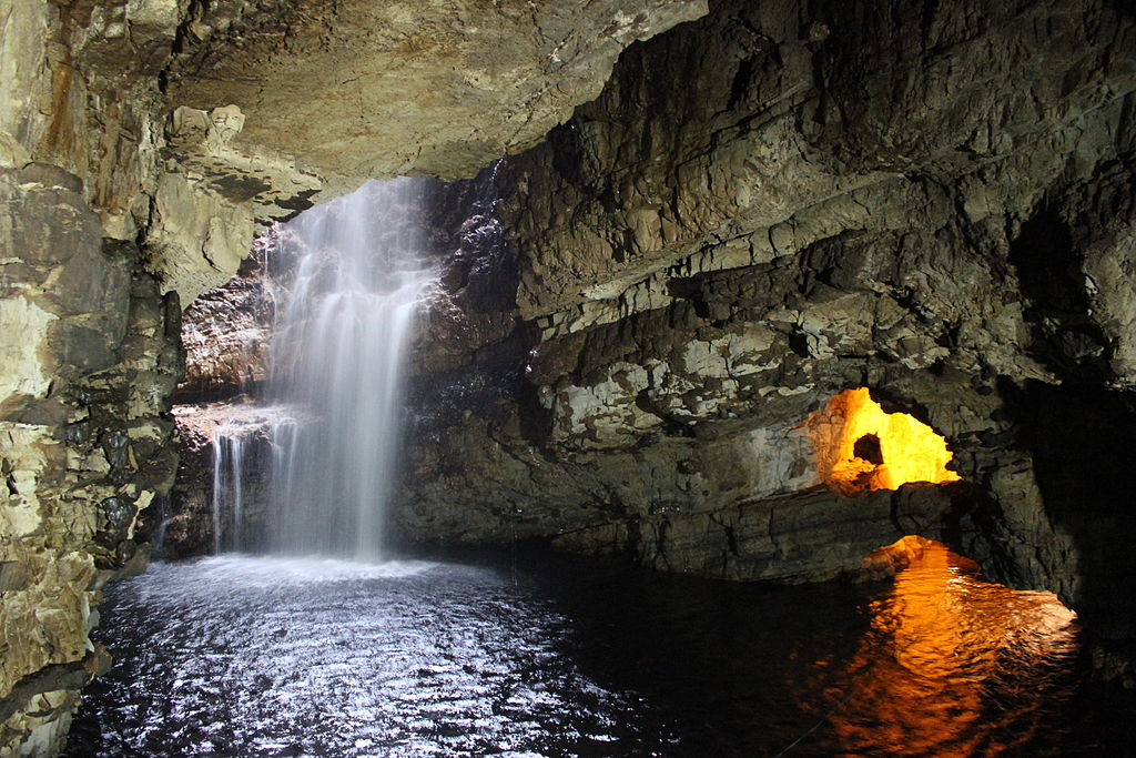 Fall Fantasy Wallpaper File Durness Smoo Cave Jpg Wikimedia Commons