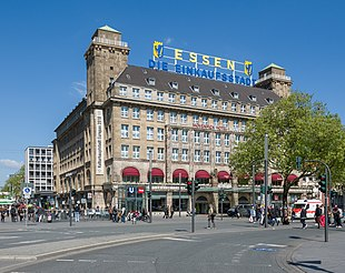 Hotel Handelshof  Wikipedia