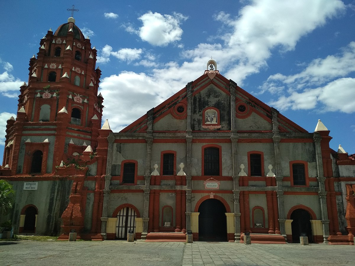 Baroque Style Saints Peter And Paul Parish Church (calasiao) - Wikipedia