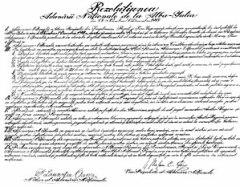 Rezoluţia Marii Adunări