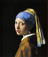 Art History News: Mauritshuis Presents The Young Vermeer