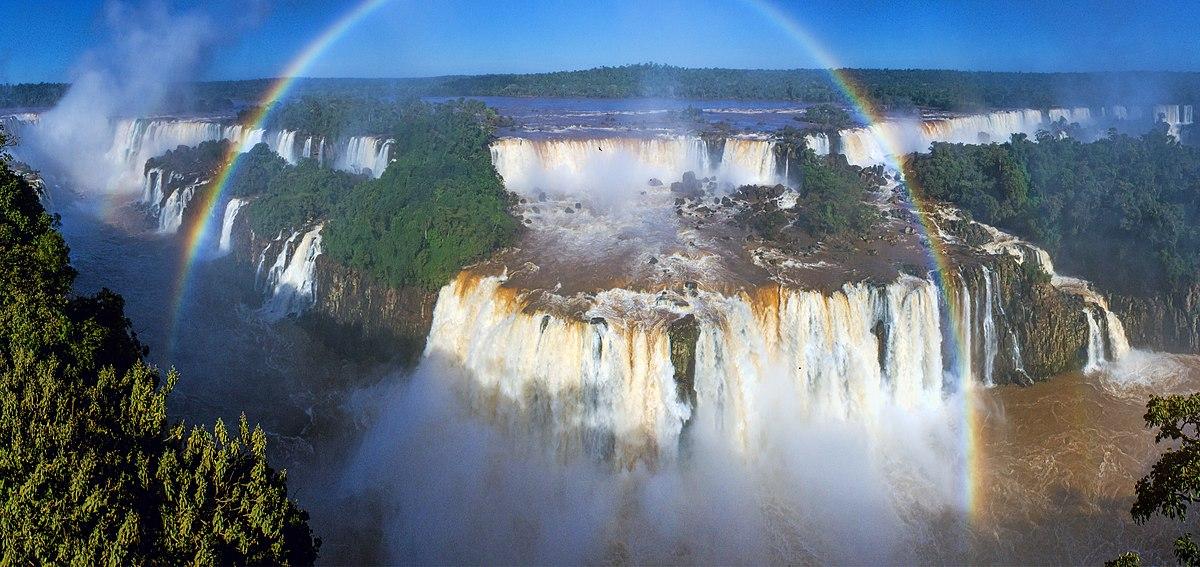 Free Fall Bc Nature Wallpaper Poema Del Iguaz 250 Wikipedia