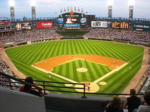 Baseball Park Wikipedia