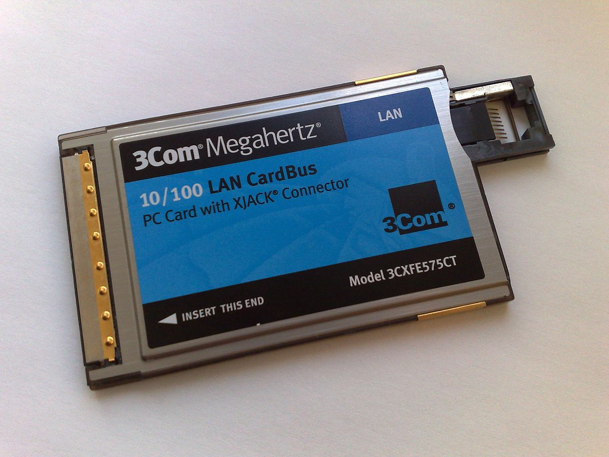 Compact Flash Hard Drive Replacement Pc Card Wikipedia